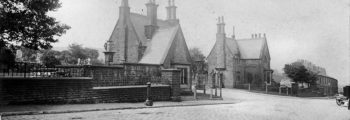 Do you have any Old Photographs of Darwen Cemetery?