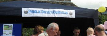 FODC Hits Darwen Gala!