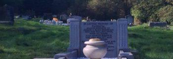 Family Graves In Darwen Western Cemetery