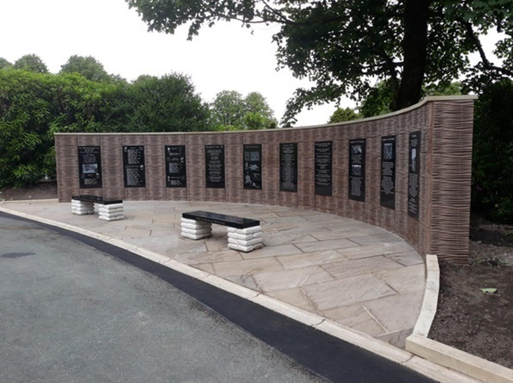 Friends of Darwen Cemetery