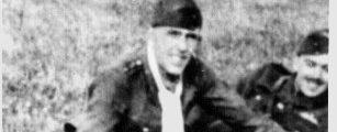 Lieutenant George Robert Craig M.C.44 Squadron