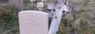 Darwen Cemetery Welcomes Two New War Graves