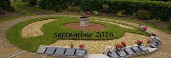 Our Ashes Garden