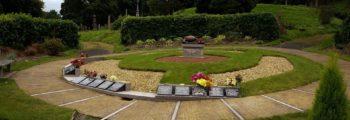 Have you seen our Memorial Garden recently.