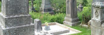 Davies Grave
