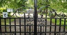 Lark Street Gates